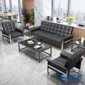 Sofa da cao cấp SF19