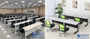 Govi – Giải pháp hoàn hảo cho các dự án nội thất trường học