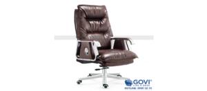 Những mẫu ghế giám đốc hiện đại, nhìn là mê