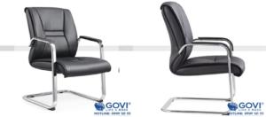 Ghế chân quỳ da microfiber Q3 điểm nhấn đặc biệt của văn phòng làm việc