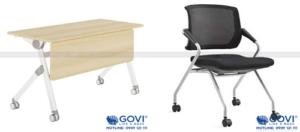 Govi – Đơn vị cung ứng nội thất hội trường đẹp chuyên nghiệp và hiện đại