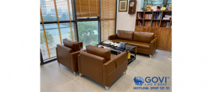 Sự khác biệt giữa sofa da nhập khẩu và sofa giả da