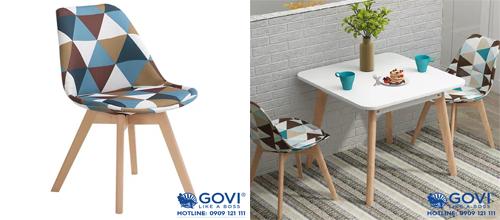 Đón đầu xu hướng setup nội thất quán cafe với bàn ghế café của Govi