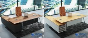 Mệnh thủy nên setup nội thất văn phòng như thế nào