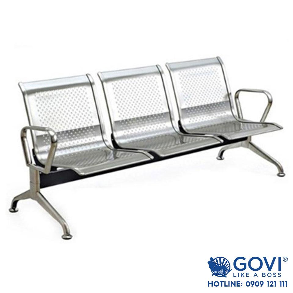 Ghế băng chờ GC07-3