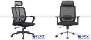 Ứng dụng công nghệ Ergonomic đối với văn phòng