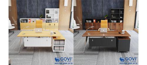 Lưu ý thiết kế nội thất văn phòng giám đốc hợp phong thủy