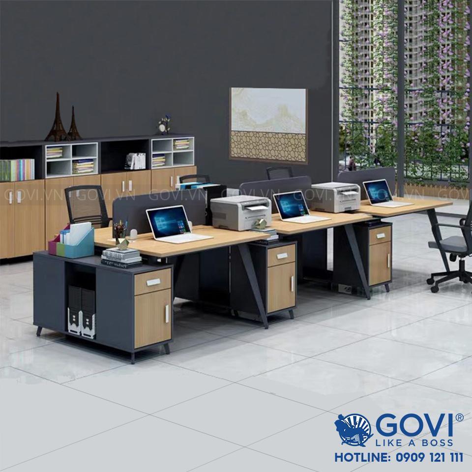 Module bàn thông minh Gaia 4m2 GA4212