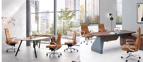 Lắp đặt dự án văn phòng lớn – liên hệ ngay Govi Furniture