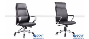 Ghế văn phòng: nên chọn mua loại nào phù hợp với bạn?