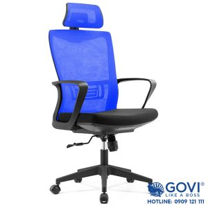 Ghế xoay văn phòng Ryan R01TD-X
