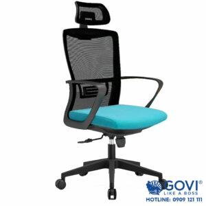 Ghế xoay văn phòng Ryan R01-TD
