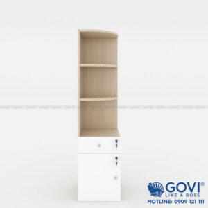 Tủ tài liệu góc Classic CL160-02-T