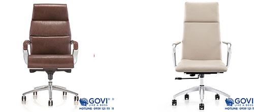 TOp 5 mẫu ghế văn phòng Passo cho người mệnh Hỏa thịnh hành nhất 2020