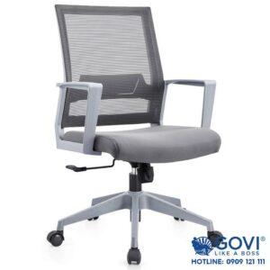 Ghế xoay văn phòng Ryan R08-G