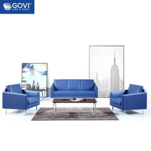 Sofa da cao cấp SF161