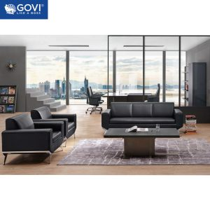 Sofa da cao cấp SF165