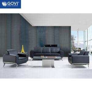 Sofa da cao cấp SF-168