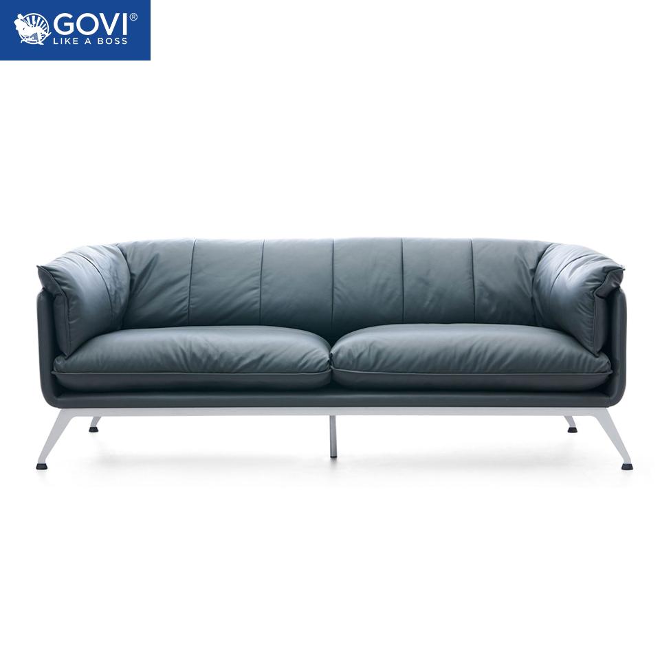 Sofa da cao cấp SF-191
