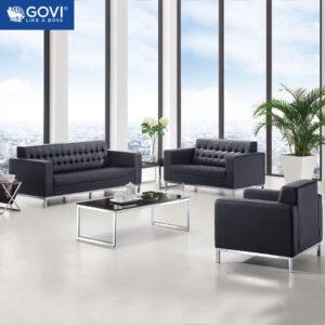 Sofa da cao cấp SF-810