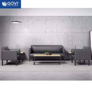Sofa da cao cấp SF21