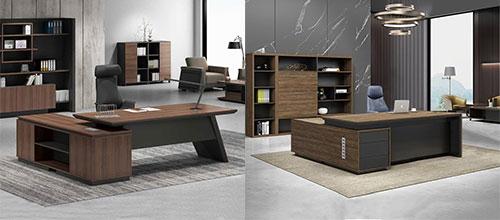 Tiêu chuẩn thiết kế nội thất văn phòng hiện đại