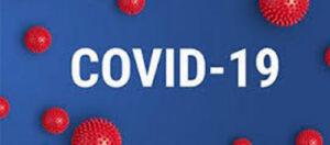 Dân văn phòng đi làm với tinh thần chống dịch Covid-19