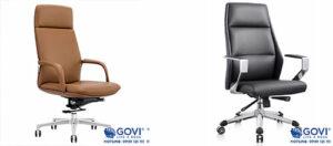 Chất liệu sản xuất ghế văn phòng phổ biến