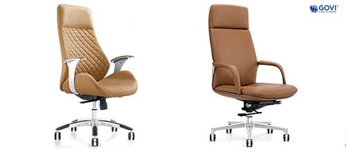 """Passo: chiếc ghế lãnh đạo """"quốc dân"""" đến từ thương hiệu Govi Furniture"""