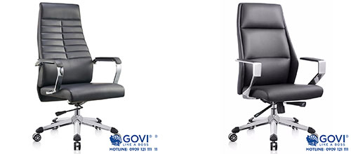 Một số lưu ý lựa chọn mua ghế giám đốc đúng chuẩn, bảo vệ sức khỏe của Boss