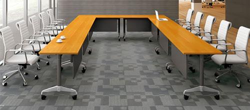 Thăng hoa trong mọi cuộc họp với cách setup nội thất phòng họp chuyên nghiệp
