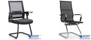 Sử dụng ghế phòng họp Govi, khơi nguồn ý tưởng công việc, kiến tạo thành công