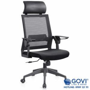 Ghế xoay văn phòng Ryan R08A-TD