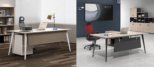 Bàn chân sắt: sự lựa chọn hoàn hảo cho không gian làm việc