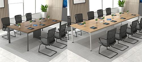Lưu ý chọn kích thước bàn làm việc phù hợp với không gian