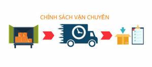 Chính sách vận chuyển đến Tây Ninh của Govi