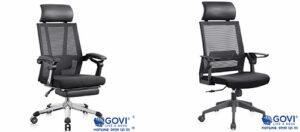 Tham khảo ưu nhược điểm của ghế lưới văn phòng