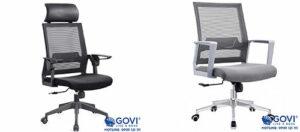 Ghế văn phòng Ryan R08: độc đáo, tạo xu hướng cho dân văn phòng