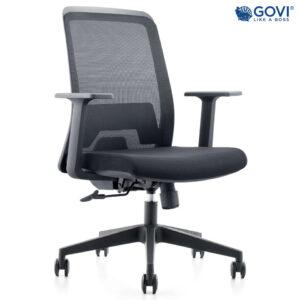 Ghế xoay văn phòng Felix F6038B