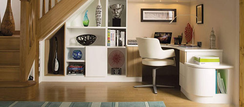 Biến phòng khách gia đình thành nơi làm việc tại nhà hiệu quả với 3 mẹo sau