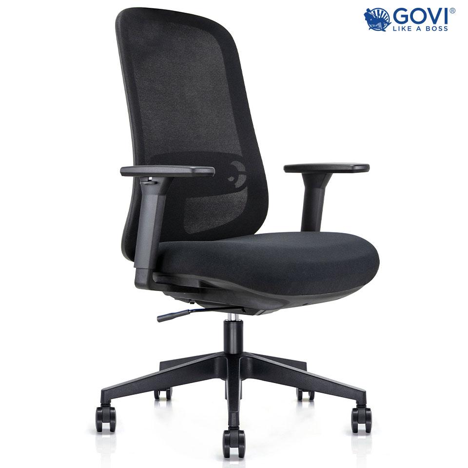 Ghế xoay văn phòng Felix 6232B