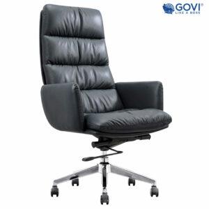 Ghế lãnh đạo da Felix E808A