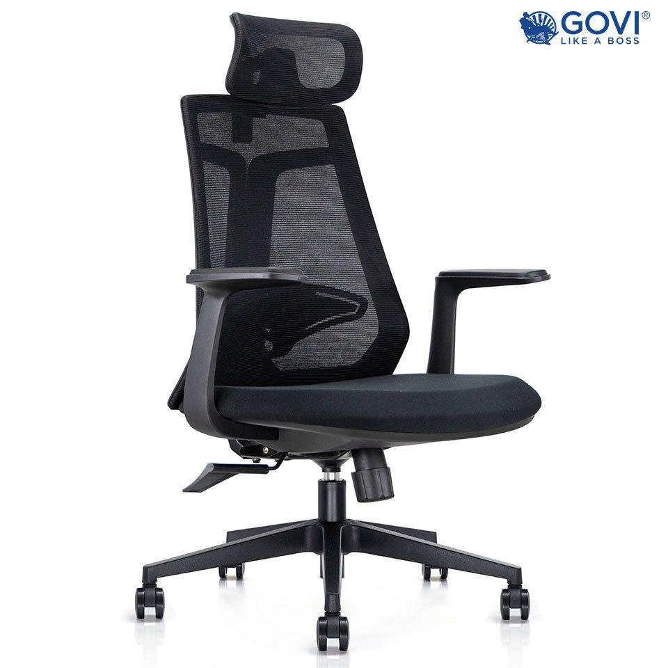 Ghế xoay văn phòng Felix 6230A