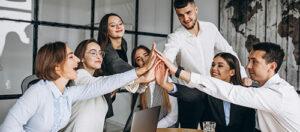 Hướng đến sự phát triển cho doanh nghiệp với việc đào tạo đội ngũ nhân sự chất lượng
