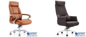 3 bí quyết giúp ghế da thật tự nhiên luôn bóng đẹp như mới