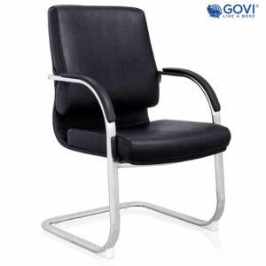 Ghế da Felix 6010D