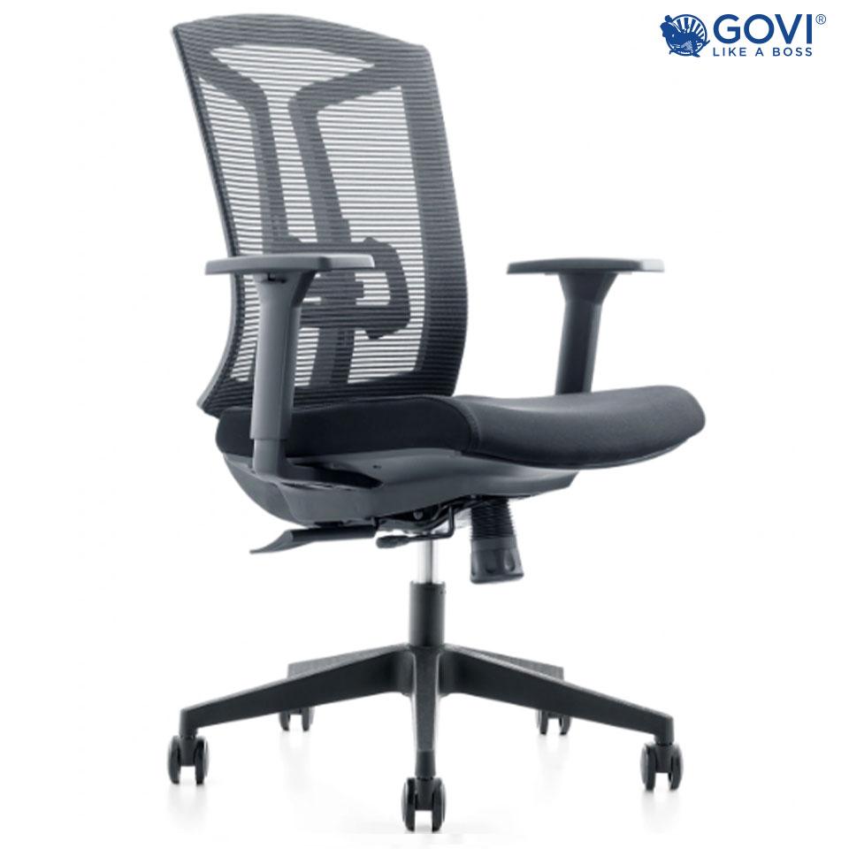 Ghế xoay văn phòng Felix 6206B-2