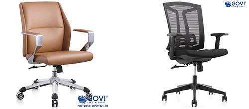 """Hướng dẫn lựa chọn kích thước ghế văn phòng đúng tiêu chuẩn tránh """"hối hận"""" về sau"""