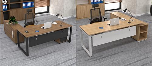 Xu hướng lựa chọn bàn làm việc theo tuổi hợp mệnh giúp thăng tiến trong công việc