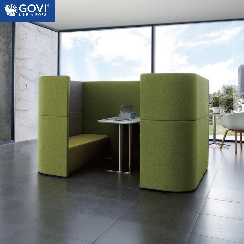 Sofa sảnh chờ DZ815